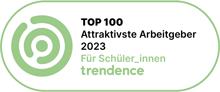 """Studie """"trendence Schülerbarometer 2018"""""""