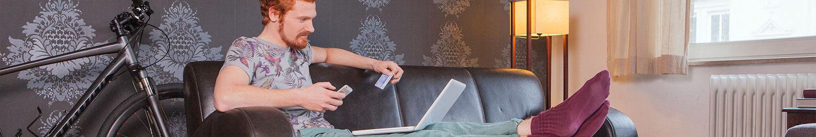 wie lange dauert eine online überweisung
