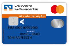 basiccard ehemals prepaid kreditkarte volksbanken raiffeisenbanken. Black Bedroom Furniture Sets. Home Design Ideas